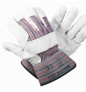 Перчатки рабочие SATA FS010