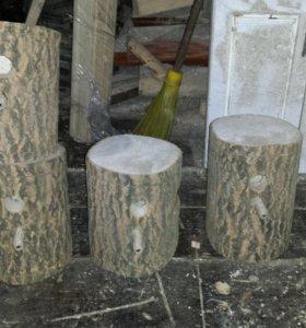 Домики для белок и птиц