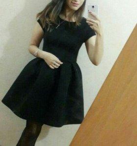 Платье новое с этикеткой!