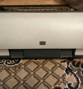 Принтер HP D1460