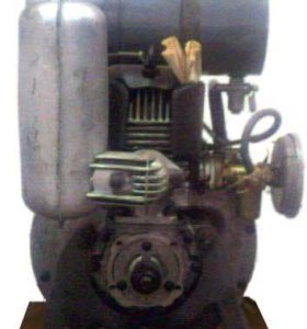 Двигатель д300
