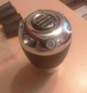 Ручка переключения скоростей , новая.