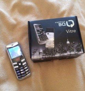 Телефон BQ Vitre