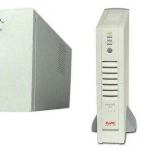 Продам Back-UPC PRO 1000 APC или Back-UPS RS 1000