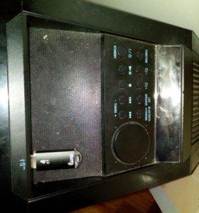 Аудиосистема sony