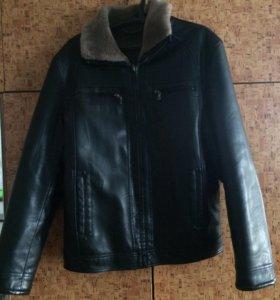 Куртка зимняя ,мужская