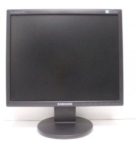 ЖК-Монитор Samsung 743N
