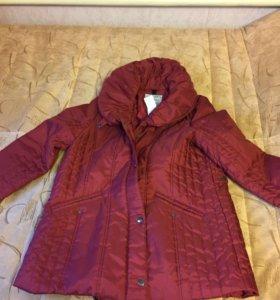 Куртка женская Canda новая
