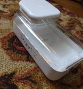 Коробка айфон 5 и коробка аир подс