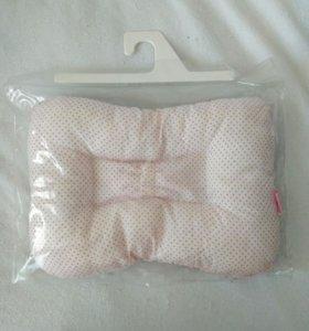 Подушка для младенца bebetto