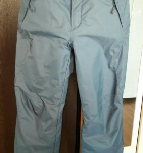 Зимние водонепроницаемые штаны Columbia