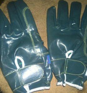 Вибрационные перчатки