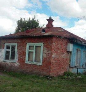 Участок в станице Калужская