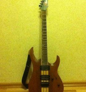 Гитара Cort THT2 OPM.
