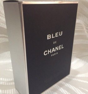 "CHANEL ""Bleu de Chanel"" 100ml"