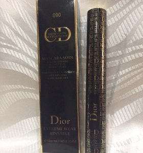 "Тушь Dior ""Diorshow Waterproof """