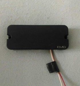 Звукосниматель EMG-P81
