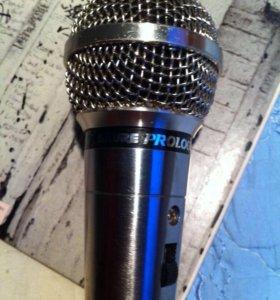 Микрофон Shure Prologue L12