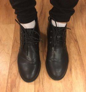 Ботиночки befree новые‼️