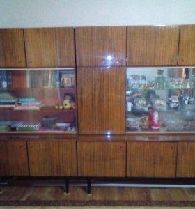 Мебель  ретро