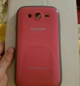 Чехол для Samsung Galaxy GRAND