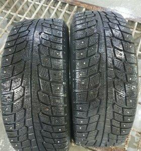 Зимняя резина Michelin X-Ice North 205/55 R16