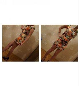 Платье 250