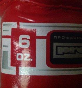 "Бокс-перчатки ""LECO"""