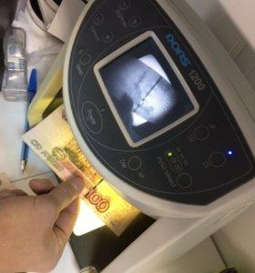 Продам аппарат для проверки банкнот