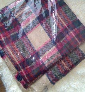 Абсолютно новый шарф палантин с биркой