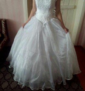 Свадебнoя платья