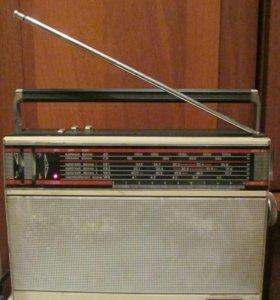Радиоприёмник vef 214