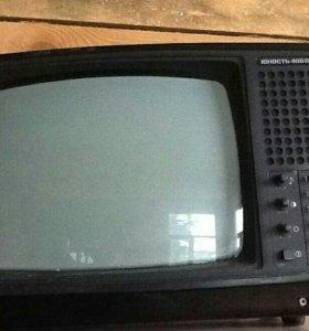 Переносной телевизор Юность-406D