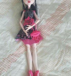 Кукла Monster High Дракулаура
