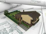 Проектирование домов, бань и т.д.