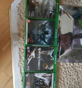 Kombat Xbox one