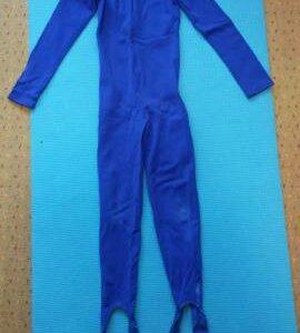 Термокомбинезон для фигурного катания