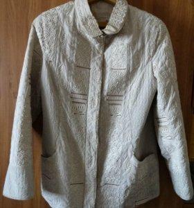 Куртка весеннее - осенняя