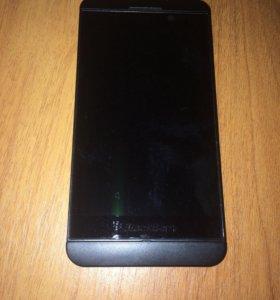 Blackberry легендарный телефон