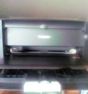Canon,принтер