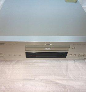 DVD плеер Pioneer DV-717
