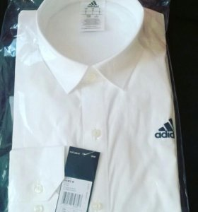 Новые рубашки adidas