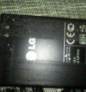 Батареи к телефонам нокиа и lG