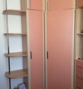 Комплект мебели угловой