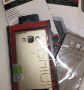 Аксессуары на Samsung A5/A500
