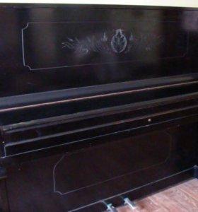 """Пианино """"Украина Одесса"""""""