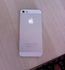 iPhone 5/16g