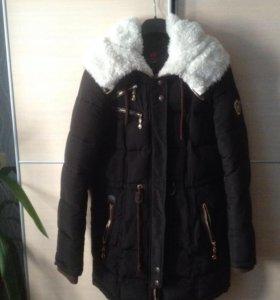 Зимняя куртка !срочно!