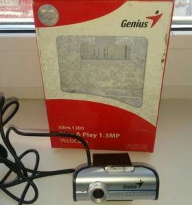 Веб камера Genius iSlim 1300