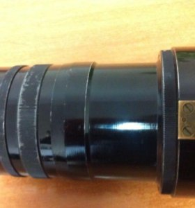 Объектив-телескоп-мто 500 - F8 / 500mm